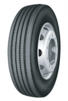 R116 - Highway Tires