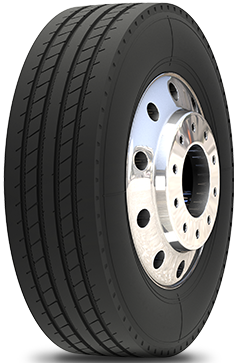 Y207: Premium All-Position Tires