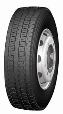 R126 - Trailer ST Tires