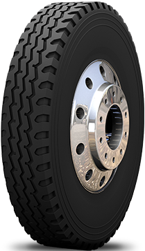 DM60 (Y601): All-Position Tires